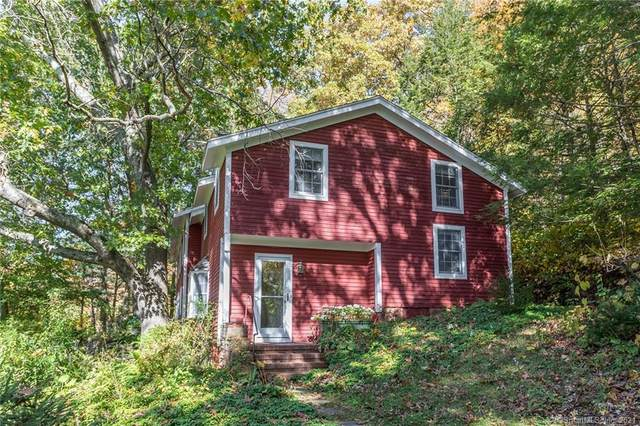 404 Nettleton Hollow Road, Washington, CT 06793 (MLS #170345011) :: Forever Homes Real Estate, LLC