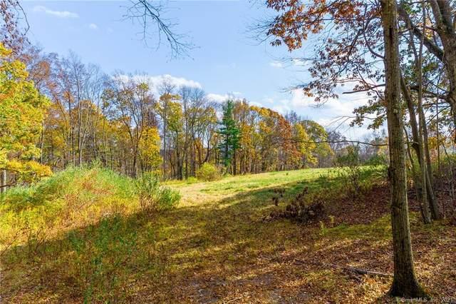 0 Route 171, Woodstock, CT 06281 (MLS #170349607) :: Spectrum Real Estate Consultants
