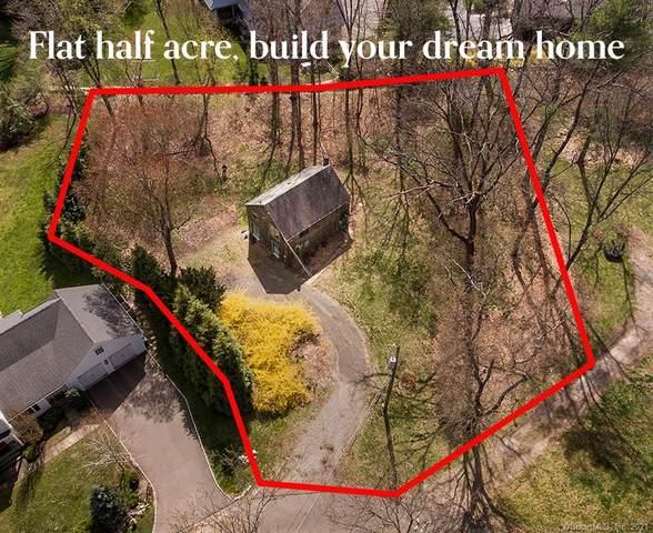 7 Hickory Hill Road, Westport, CT 06880 (MLS #170373196) :: Forever Homes Real Estate, LLC