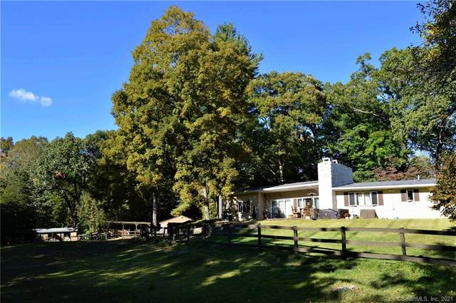 159 Merryall Road, New Milford, CT 06776 (MLS #170390395) :: Next Level Group