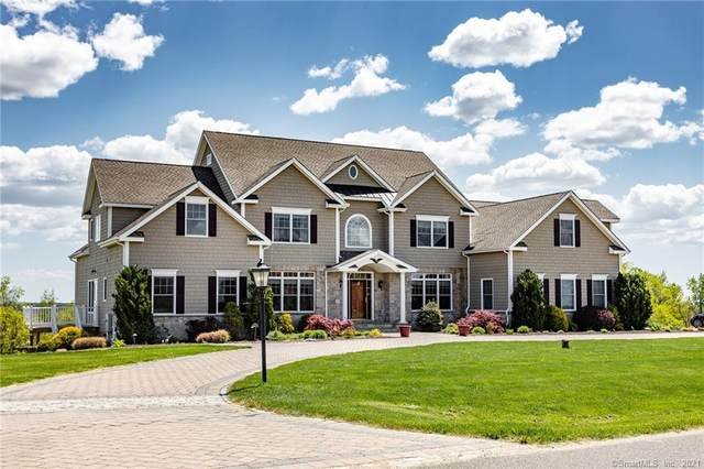 175 Bayview Circle, Watertown, CT 06795 (MLS #170397811) :: Chris O. Buswell, dba Options Real Estate