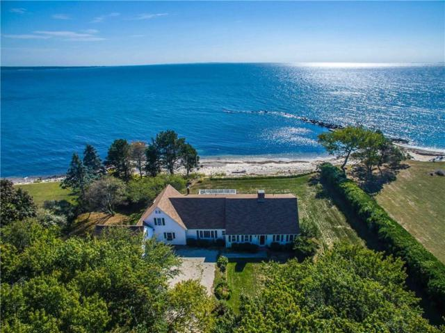 21 W Ln Old Black Point, East Lyme, CT 06357 (MLS #E10168454) :: Carbutti & Co Realtors