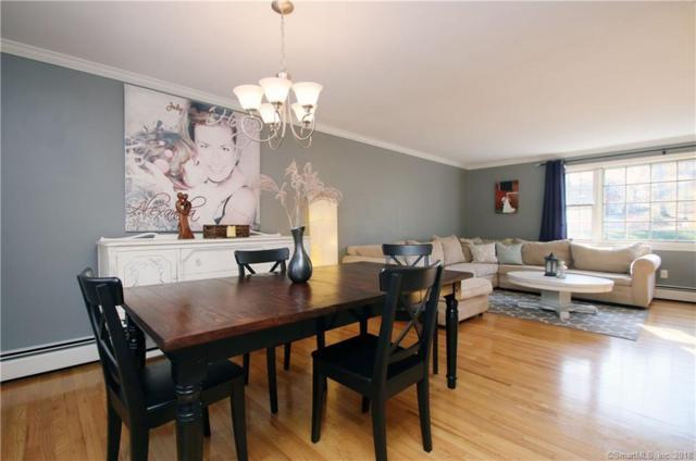 4 Partridge Lane, Newtown, CT 06470 (MLS #170031902) :: Carbutti & Co Realtors