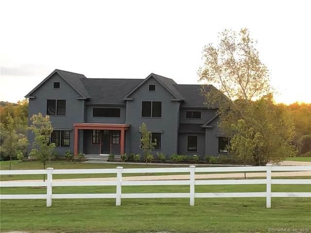 292 Old Mount Tom Road, Litchfield, CT 06750 (MLS #170213713) :: Mark Boyland Real Estate Team