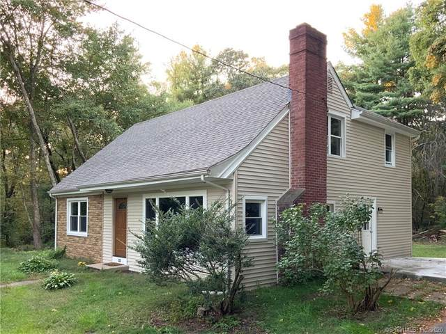 213 Woodtick Road, Wolcott, CT 06716 (MLS #170229851) :: Around Town Real Estate Team