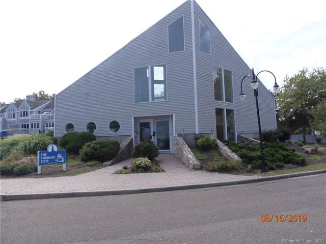 216 Breakers Lane #216, Stratford, CT 06615 (MLS #170235978) :: Mark Boyland Real Estate Team