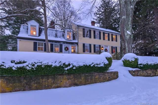 117 Main Street, Farmington, CT 06032 (MLS #170255101) :: Mark Boyland Real Estate Team