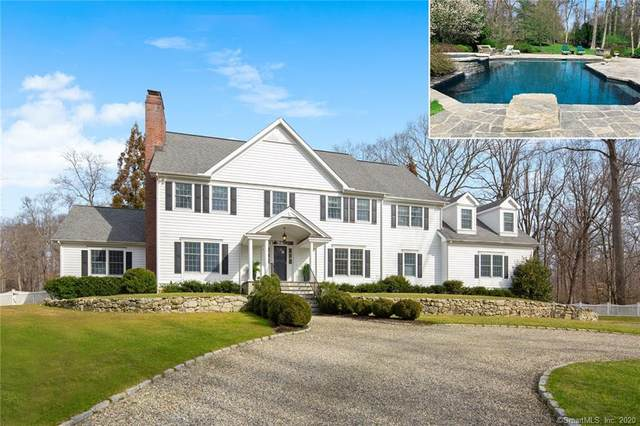 24 Jennings Court, Westport, CT 06880 (MLS #170274013) :: Carbutti & Co Realtors