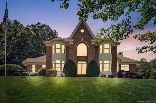 116 Farmingberry Drive, Southington, CT 06489 (MLS #170322914) :: Spectrum Real Estate Consultants