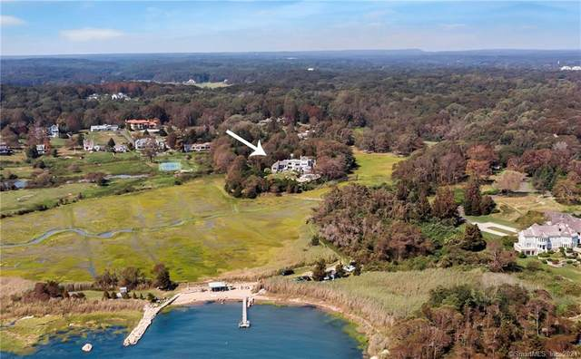 320 Vineyard Point Road, Guilford, CT 06437 (MLS #170334021) :: Sunset Creek Realty