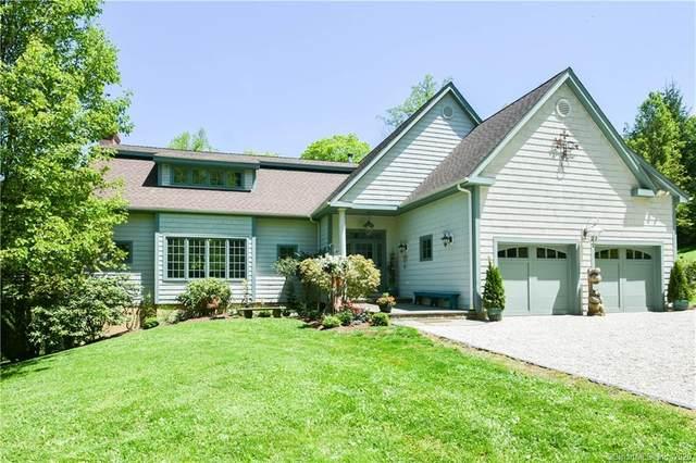 88 Gunn Hill Road, Washington, CT 06777 (MLS #170338469) :: Carbutti & Co Realtors