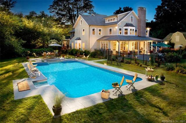 524 Sturges Road, Fairfield, CT 06824 (MLS #170339031) :: Around Town Real Estate Team