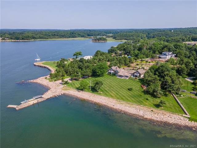 83 Old Quarry Road, Guilford, CT 06437 (MLS #170339878) :: Sunset Creek Realty