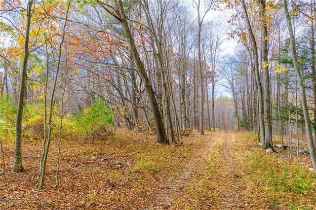 0 Route 171, Woodstock, CT 06281 (MLS #170349607) :: GEN Next Real Estate