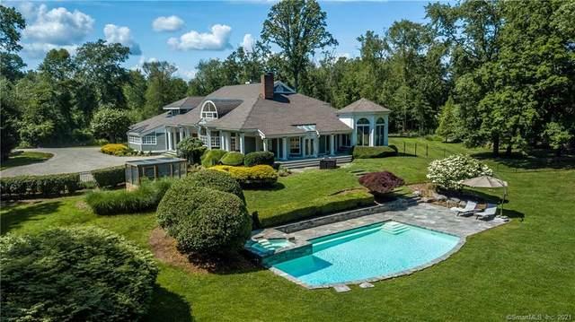 8 Taylor Lane, Westport, CT 06880 (MLS #170407159) :: GEN Next Real Estate