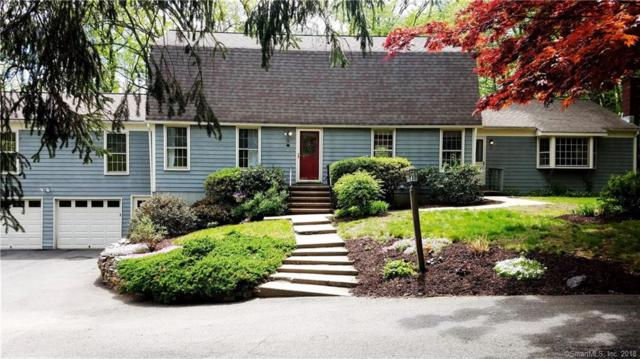 83 Deer Hill Road, Southbury, CT 06488 (MLS #170029429) :: Stephanie Ellison