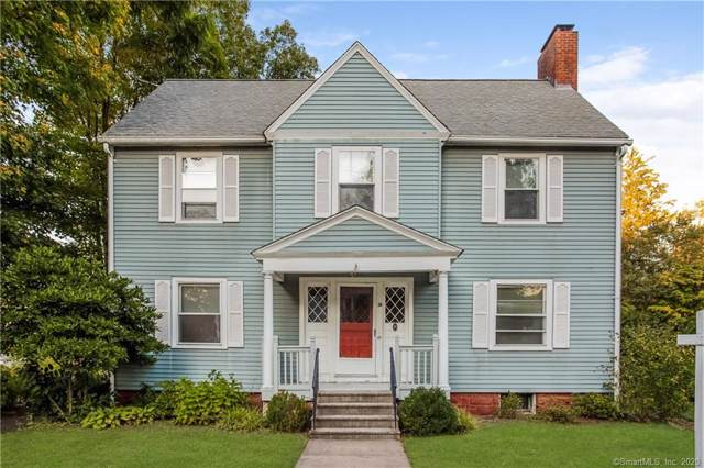 24 Center Street, Simsbury, CT 06081 (MLS #170235619) :: Michael & Associates Premium Properties | MAPP TEAM