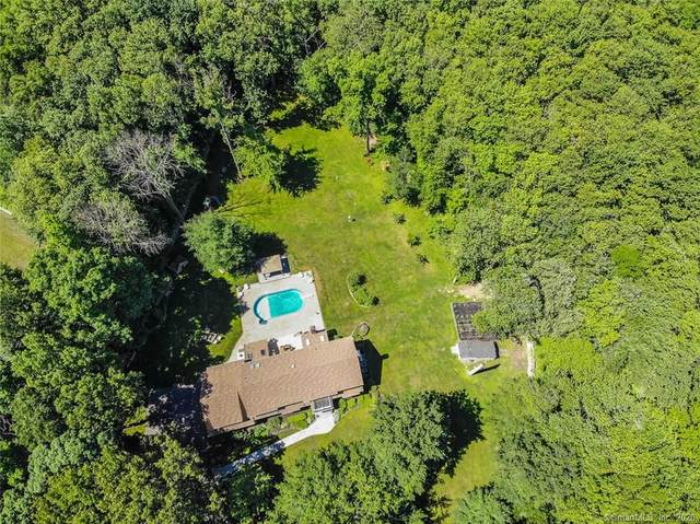 56 Deepwood Road, Easton, CT 06612 (MLS #170305717) :: The Higgins Group - The CT Home Finder
