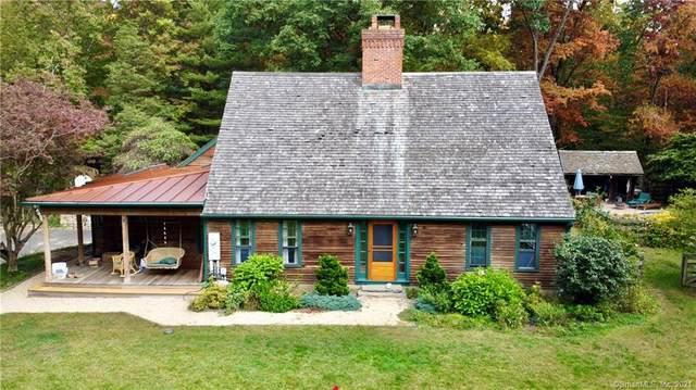 95 Cross Highway, Redding, CT 06896 (MLS #170350544) :: Forever Homes Real Estate, LLC