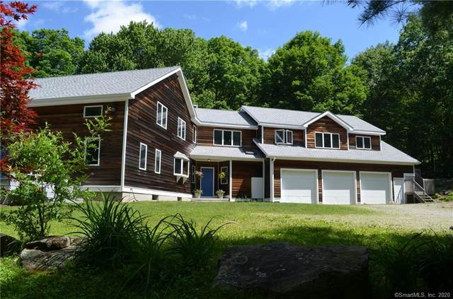 13 Day Road, Cornwall, CT 06754 (MLS #170159069) :: Frank Schiavone with William Raveis Real Estate