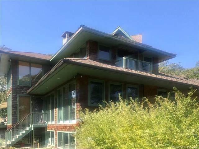 23 Skyline Drive, Sherman, CT 06776 (MLS #170311954) :: Michael & Associates Premium Properties | MAPP TEAM