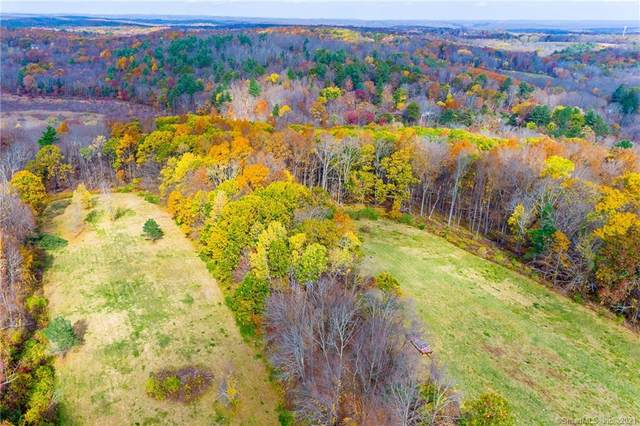 0 Route 171, Woodstock, CT 06281 (MLS #170349607) :: Chris O. Buswell, dba Options Real Estate