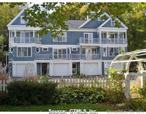 22 Seabreeze Avenue C, Milford, CT 06460 (MLS #170000914) :: Stephanie Ellison