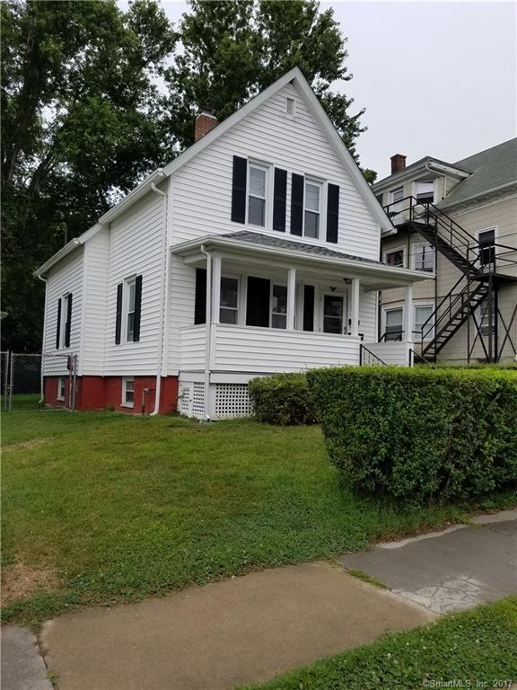 114 E Willetts Avenue, New London, CT 06320 (MLS #170002607) :: Anytime Realty