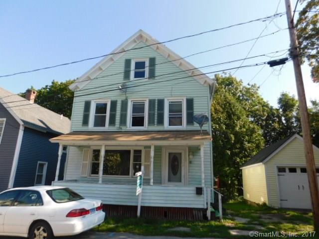 9 Crouch Street, New London, CT 06320 (MLS #170004572) :: Anytime Realty