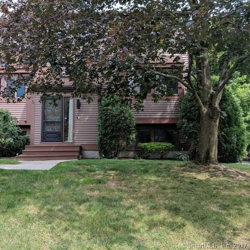 16 Wickhams Fancy #16, Canton, CT 06019 (MLS #170004642) :: Hergenrother Realty Group Connecticut