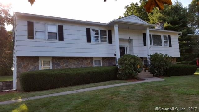 21 Merrill Road, Trumbull, CT 06611 (MLS #170004782) :: Stephanie Ellison