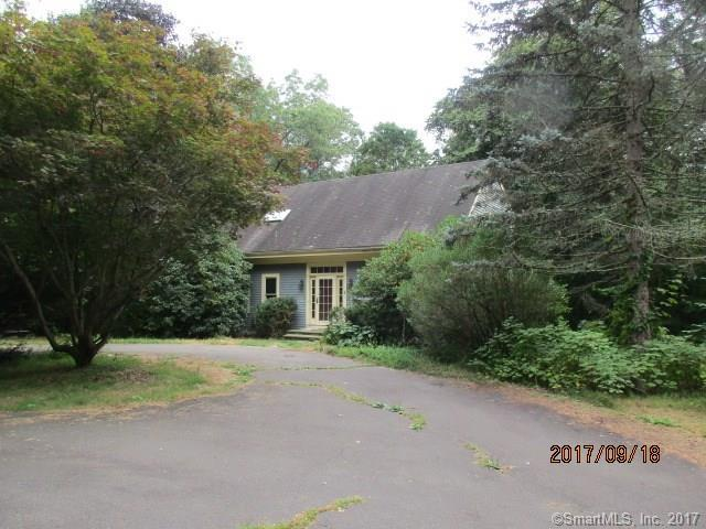 45 Cherry Lane, Wilton, CT 06897 (MLS #170005423) :: The Higgins Group - The CT Home Finder