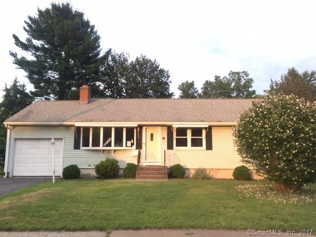 26 Pershing Street, East Hartford, CT 06118 (MLS #170005831) :: Hergenrother Realty Group Connecticut