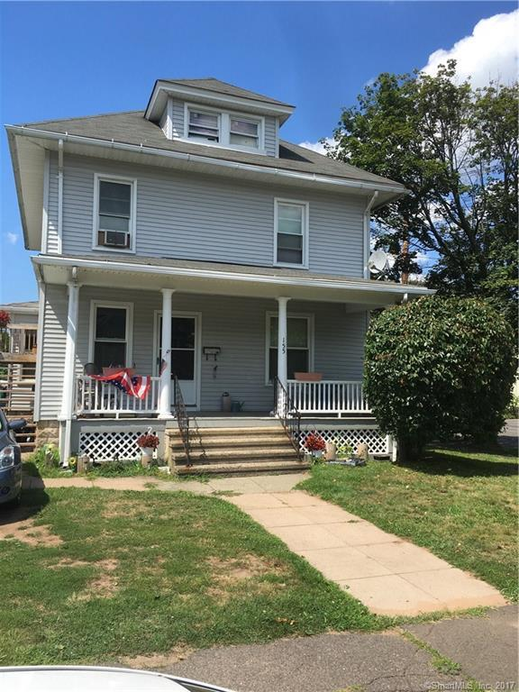 155 Richards Street, West Haven, CT 06516 (MLS #170005892) :: Stephanie Ellison