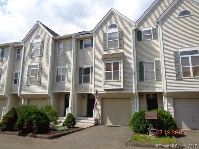 565 Newfield Street #30, Middletown, CT 06457 (MLS #170006087) :: Carbutti & Co Realtors