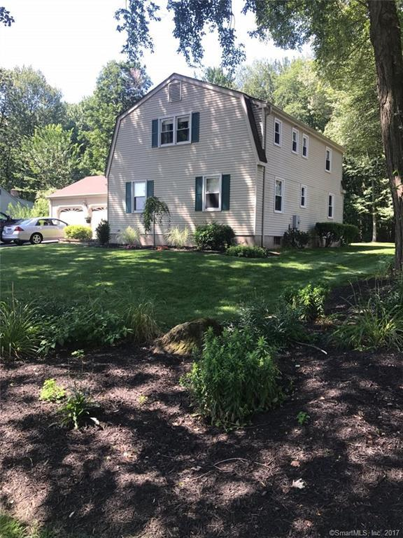 172 Maplewood Road, Southington, CT 06489 (MLS #170006163) :: Hergenrother Realty Group Connecticut