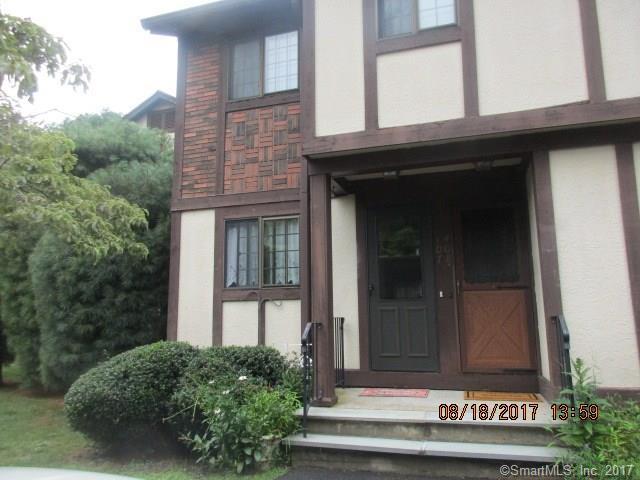 407 Swanson Crescent #407, Milford, CT 06461 (MLS #170006670) :: Carbutti & Co Realtors