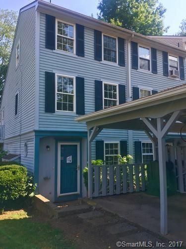 162 Rising Trail Drive #162, Middletown, CT 06457 (MLS #170006980) :: Carbutti & Co Realtors