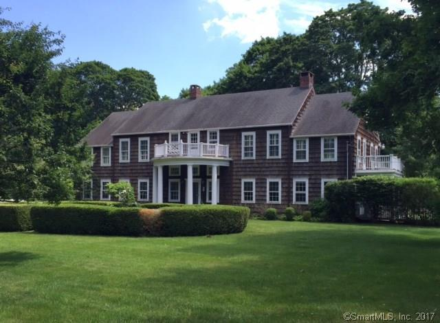8 Mayflower Parkway, Westport, CT 06880 (MLS #170016043) :: The Higgins Group - The CT Home Finder
