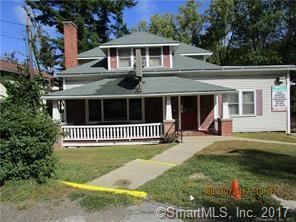 364 School Street, Putnam, CT 06260 (MLS #170016887) :: Anytime Realty
