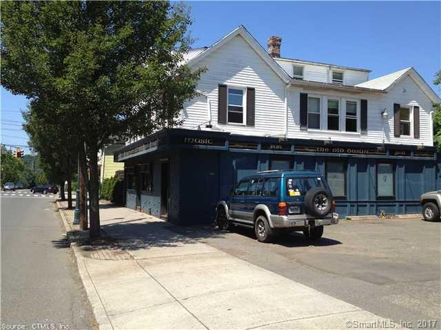 171 Quinnipiac Street, Wallingford, CT 06492 (MLS #170016935) :: Carbutti & Co Realtors