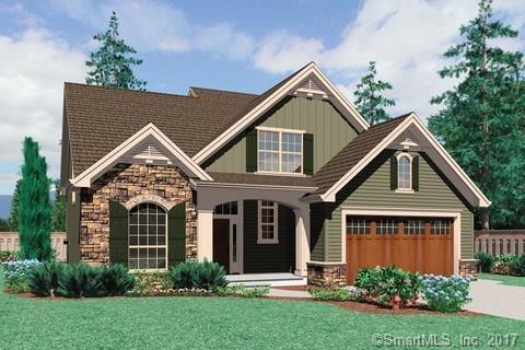 46 Scott Ridge Road, Ridgefield, CT 06877 (MLS #170016957) :: The Higgins Group - The CT Home Finder