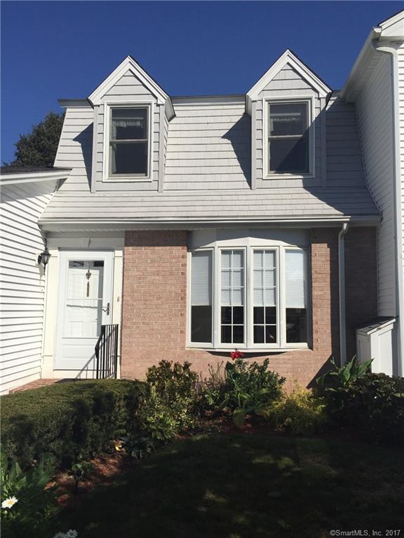606 Jamestown Road #606, Stratford, CT 06614 (MLS #170021091) :: Stephanie Ellison