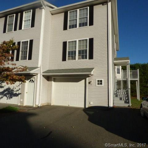 1 Catherine Court A, Wallingford, CT 06492 (MLS #170023265) :: Carbutti & Co Realtors