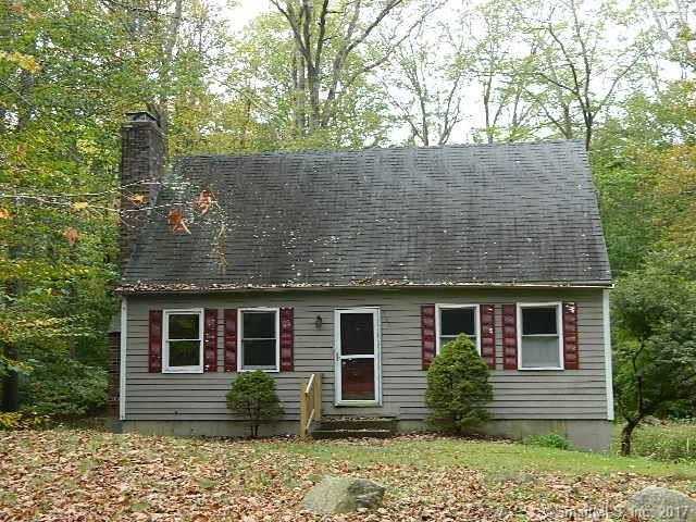 560 S Hoop Pole Road, Guilford, CT 06437 (MLS #170024053) :: Carbutti & Co Realtors