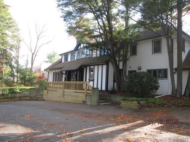 360 Fountain Street #4, New Haven, CT 06515 (MLS #170024324) :: Carbutti & Co Realtors