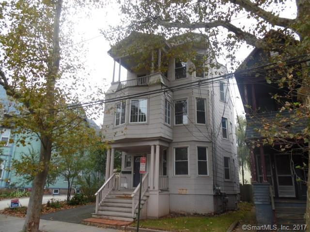 281 Greenwich Avenue, New Haven, CT 06519 (MLS #170024333) :: Stephanie Ellison