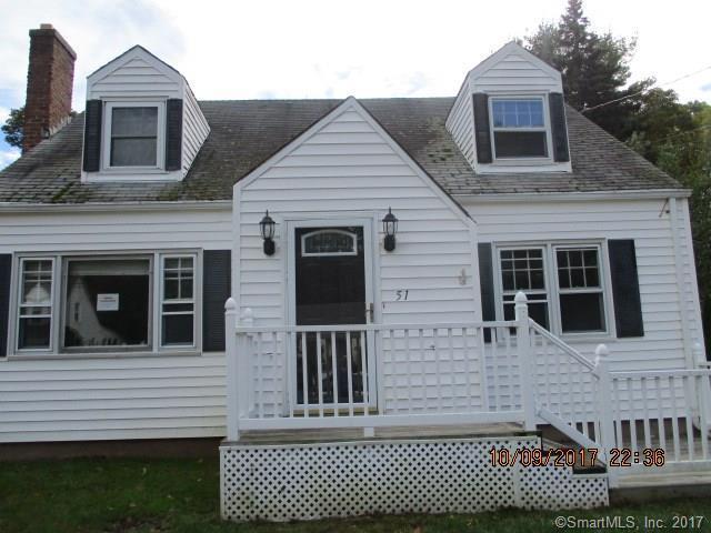 51 Home Place, Branford, CT 06405 (MLS #170024607) :: Carbutti & Co Realtors