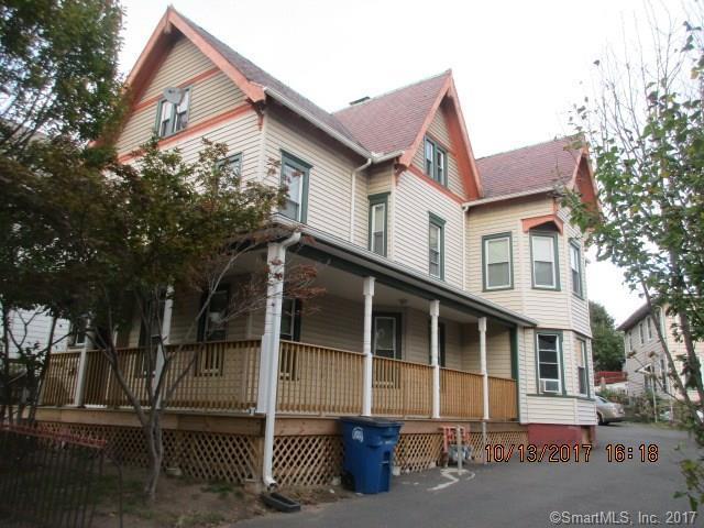 35 Houston Street, New Haven, CT 06513 (MLS #170024862) :: Carbutti & Co Realtors