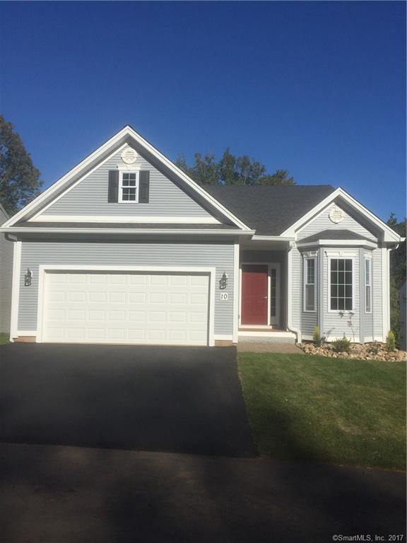 11 Webster #6, Middletown, CT 06457 (MLS #170024977) :: Carbutti & Co Realtors